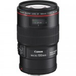 Canon EF 100mm L f:2.8 II Macro IS USM