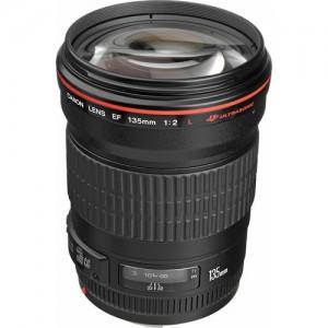 Canon EF 135mm L f:2 USM