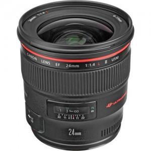 Canon EF 24mm L f:1.4 II USM