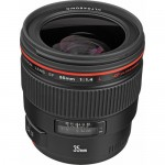 Canon EF 35mm L f:1.4 USM