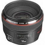Canon EF 50mm L f:1.2 USM