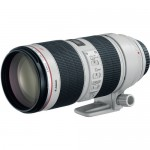 Canon EF 70-200mm L f:2.8 II IS USM