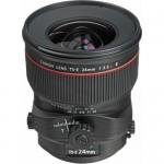 Canon TS-E 24mm L f:3.5 II
