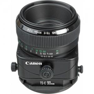 Canon TS-E 90mm L f:2.8