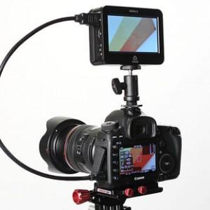 Kit 5D video