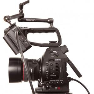 Kit C100 ProRes