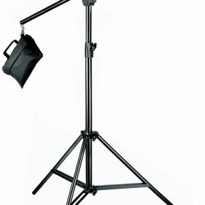 Manfrotto 420CSU Combi Boom Stand HD