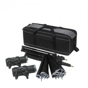 Profoto Kit D1 1000 Air (1)